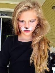 Cat Costumes Halloween 25 Cat Face Makeup Ideas Cat Makeup Cat