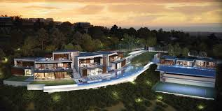 Bel Air Mansion by America U0027s Most Expensive Home 250m Bel Air La Mansion Hits The