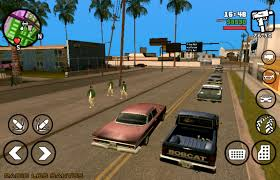 gta san andreas free android gta san andreas apk sd data free for android