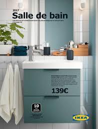 catalogue ikea salle de bain collection et brochure salle de bain