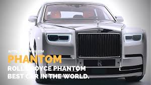 2018 rolls royce phantom viii exterior u0026 interior design youtube