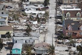 here u0027s what the florida keys looks like after hurricane irma