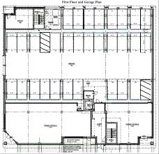 retail space floor plans 4400 manchester mixed use project detailed universal design