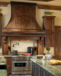 Kitchen Hood Designs Kitchen Amazing 40 Vent Range Hood Designs And Ideas