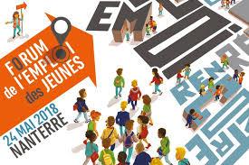 bureau des stages nanterre cfdt forum cfdt pour l emploi des jeunes nouvelle édition à