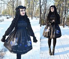 Meme Moi - ventovir moi meme moitie alchemy dress lookbook