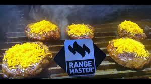 range master bbq grill from aldi 1 month update review youtube