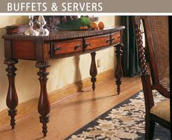 Dining Room Servers And Buffets by Formal Dining Room Buffets And Servers Ca Hoitt Furniture Store