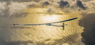first airplane ever made fondation solar impulse