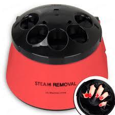 aliexpress com buy red color nail polish remover equipment nail
