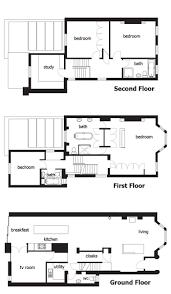 remodelling a terrace homebuilding u0026 renovating floor plans