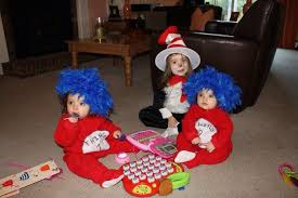 halloween costumes for twins that will win you over twice huffpost