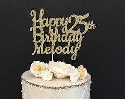 cake topper cake topper etsy