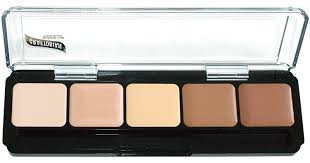 Neutral Colors Definition by Amazon Com Hd High Definition Super Palettes Super Palette