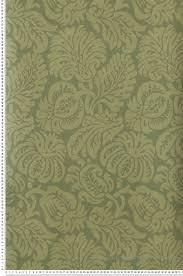 Papier Peint Vert Anis by Papier Peint Verts Fleurs Papier Peint Direct Vente Decoration