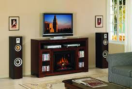 electric fireplace entertainment center solution indoor outdoor
