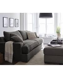 comfortable macys sofa sofas u0026 sectionals macys sofa sleeper
