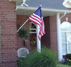 a flag can help your home sell faster