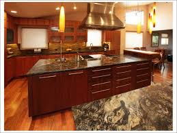 Kitchen Island With Table Extension by Pictures Of Small Kitchens With Dinning Table Islands Fantastic