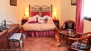 s駱arer une chambre en deux 阿爾瑪莎拉酒店 西班牙洛哈 booking com