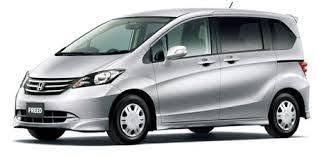 honda 7 seater car honda mpv suv vehicle in india honda freed price specs launch date