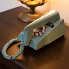 objet deco retro téléphone vintage trim phone u2013 déco originale u2013 wild u0026 wolf