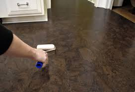 sealed cork flooring meze