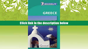 full download michelin green guide greece green guide michelin