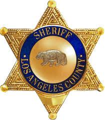 los angeles police badge interesting symbols page 1