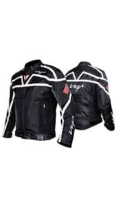 motorcycle clothing online buy vega ikon 07 motorcycle jackets black online at low prices in