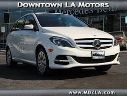 mercedes downtown la motors used 2014 mercedes b class for sale los angeles ca