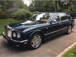 bentley arnage r 2006 peacock bentley arnage r 107202588 gtcarlot com car