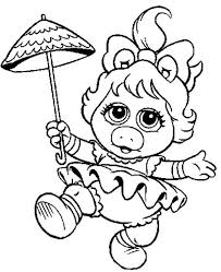muppet babies fireworks annual baby fair coloring pages bulk