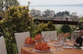 b b la terrazza sul lago trevignano romano emejing le terrazze sul lago ristorante trevignano images design