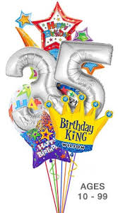40th birthday balloons delivery detroit michigan balloon delivery balloon decor by balloonplanet