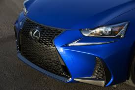lexus is250 f sport vs bmw 328i 2017 lexus is and is f sport launched with fresh commercials