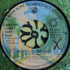 Manfred Mann Earth Band Blinded By The Light Lyrics Listening To Mann Alive By Manfred Mann U0027s Earth Band On Torch