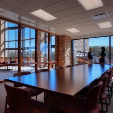 Uline Conference Table Uline Corporate Headquarters Cg Schmidt