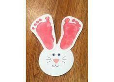 40 simple easter crafts for kids easter crafts easter bunny