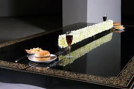 Corian Dining Tables Bookofjoe Ping Pong Dining Table