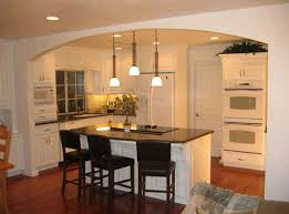 kitchen remodeling ideas before and after before after dramatic kitchen remodels load bearing wall