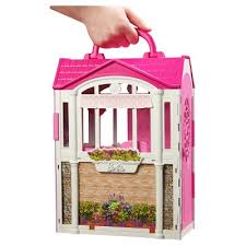 Big Barbie Dollhouse Tour Youtube by Frozen Castle Dollhouse Target