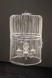 how to make a birdcage chandelier repurpose u2013 roadside rehab