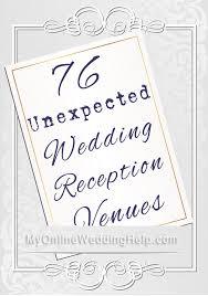wedding receptions on a budget 76 wedding reception venues my online wedding help