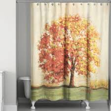 Shower Curtain With Tree Design Buy Tree Curtains From Bed Bath U0026 Beyond