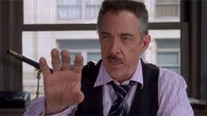 Jameson Meme - the amazing spider man 2 originally included j jonah jameson and