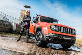 jeep renegade watch a jeep renegade conquer an olympic white water rafting