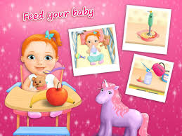 sweet baby daycare 2 android apps on google play