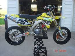 anyone have any pics of their rmz 450 page 4