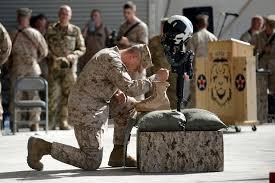 army fallen comrade table script soldier s cross ceremony video script ann m wolf